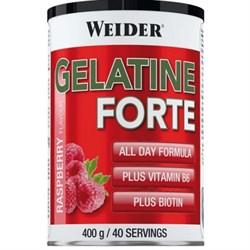 Weider Gelatine Forte (400гр) - фото 4620