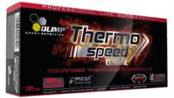 Olimp Thermo Speed Extreme (120капс) - фото 4638