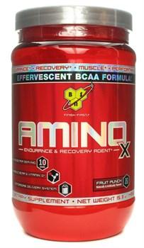 BSN Amino X (435гр) - фото 4722