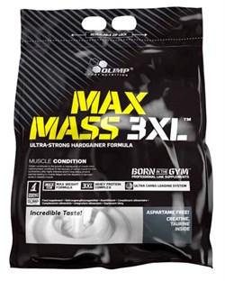 Olimp MAX Mass 3XL (6000гр) - фото 4786