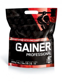IronMaxx - Gainer Professional (2000гр) - фото 4792