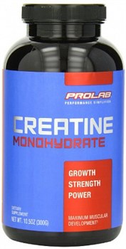 Prolab Creatine Monohydrate Powder (300гр) - фото 4836