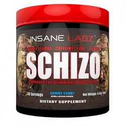 Insane Labz Schizo (199гр) - фото 4856