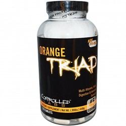 Controlled Labs - Orange Triad (270таб) - фото 5035