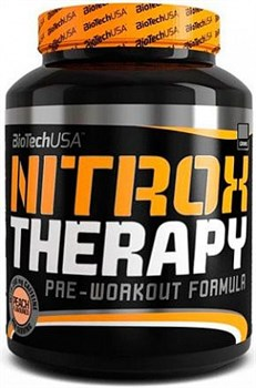 BioTech USA Nitrox Therapy (680гр) - фото 5185
