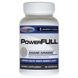Usplabs Power FULL (90капс) - фото 5207