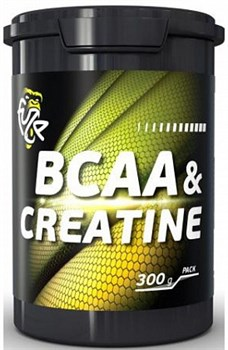 PureProtein - BCAA + Creatine (300гр) - фото 5236