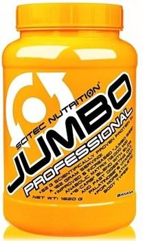 Scitec Nutrition - Jumbo Professional (1620гр) - фото 5256