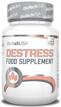 BioTech USA Destress (30капс) - фото 5403