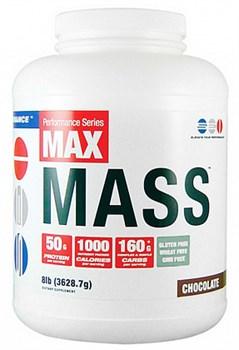 SEI Nutrition Max MASS (3629гр) - фото 5425