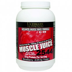Ultimate Nutrition Muscle Juice 2544 (2250гр) - фото 5454