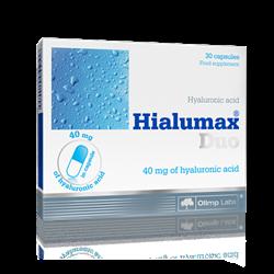 Olimp - Hialumax Duo (30капс) - фото 5606