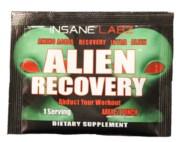 Insane Labz Alien Recovery (1 порция) пробник - фото 5634