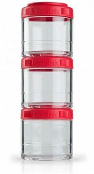 BlenderBottle - GoStak 100мл (3 контейнера) - фото 5823