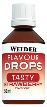 Weider Flavour Drops (50мл) - фото 5842