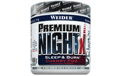Weider Premium Night X (450гр) - фото 5894