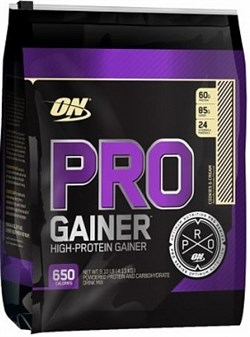 Optimum Nutrition Pro Complex Gainer (4450гр) - фото 6024