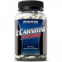 Dymatize L-Carnitine Xtreme (60капс) - фото 6038