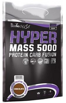 BioTech USA Hyper Mass 5000 (1000гр) - фото 6053