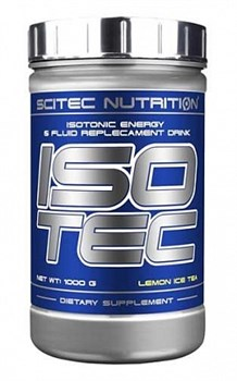 Scitec Nutrition Isotec (1000гр) - фото 6058