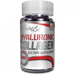 BioTech USA Hyaluronic & Collagen (30капс) - фото 6065