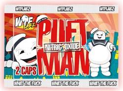 WTFLABZ - Puft Man (1 порция) пробник - фото 6464