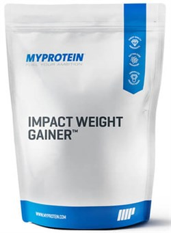 Myprotein Impact Weight Gainer (5000гр) - фото 6487