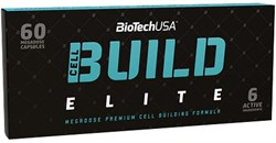 BioTech USA Cell Build Elite (60капс) - фото 6508