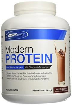 USPlabs Modern Protein (1836гр) - фото 6565