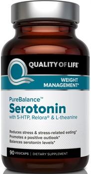 Quality of Life - Serotonin (90капс) - фото 6840