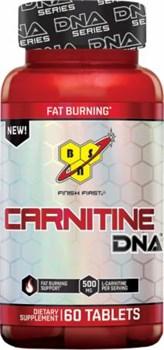 BSN - L-Carnitine DNA (60 таб) - фото 6850