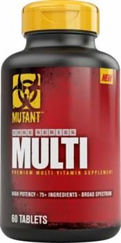 Mutant Core Series Multi Vitamin (60таб) - фото 6867