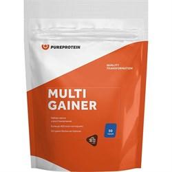 PureProtein - Multi Gainer (3000гр) - фото 8198