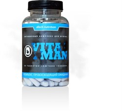 aTech Nutrition - Vita Man (90таб) - фото 8221