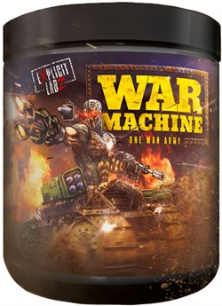 Explicit Labz War Machine (450гр) - фото 8298