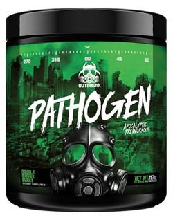 Outbreak Nutrition Pathogen (331гр) - фото 8299