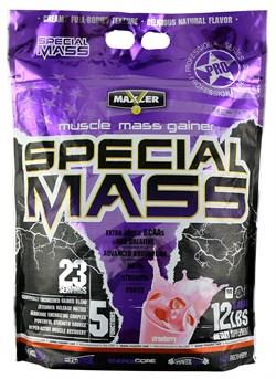 Maxler Special Mass Gainer (5430гр) - фото 8445