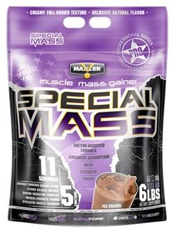 Maxler Special Mass Gainer (2700гр) - фото 8447