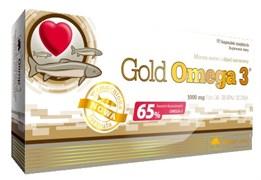 Olimp Gold Omega 3 (60капс)