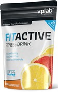 VP Laboratory FitActive Fitness Drink (500гр)