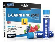 VP Laboratory L-Carnitine 2500 (7амп)