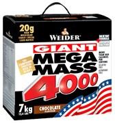 Weider Mega Mass 4000 (7000гр)