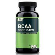 Optimum Nutrition BCAA 1000 (60капс)