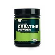 Optimum Nutrition Micronized Creatine Powder (600гр)