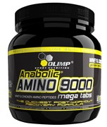 Olimp Anabolic Amino 9000 (300таб)