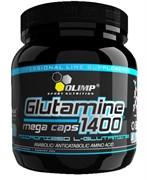 Olimp L- Glutamine Mega Caps (300капс)