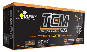 Olimp TCM Mega Caps (120капс)
