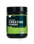 Optimum Nutrition Micronized Creatine Powder (1200гр)