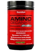 MuscleMeds Amino Decanate (360гр)