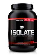 Optimum Nutrition Isolate Gluten Free (736гр)